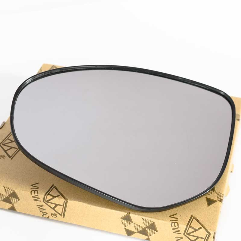 10-13 Mazda 3 11-14 Mazda 2 LH mirror glass | #8032 Spotter Mirror