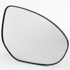 10-13 Mazda 3 11-14 Mazda 2 RH mirror glass | #8032 Spotter Mirror