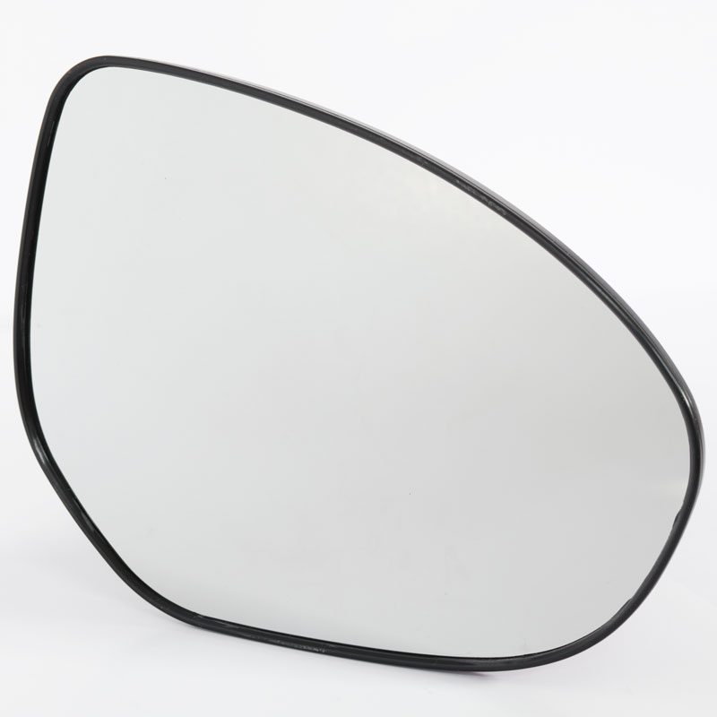 10-13 Mazda 3 11-14 Mazda 2 RH mirror glass | #8032 Spotter Mirror