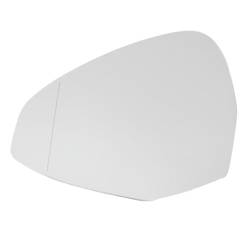 17 18 Audi A4 S4 LH mirror glass   #1047 Spotter Mirror