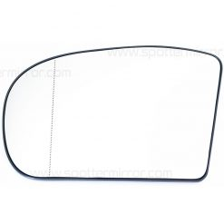 Mercedes C E Class W203  W211 Blind Spot Aspherical Euro Mirror spotter