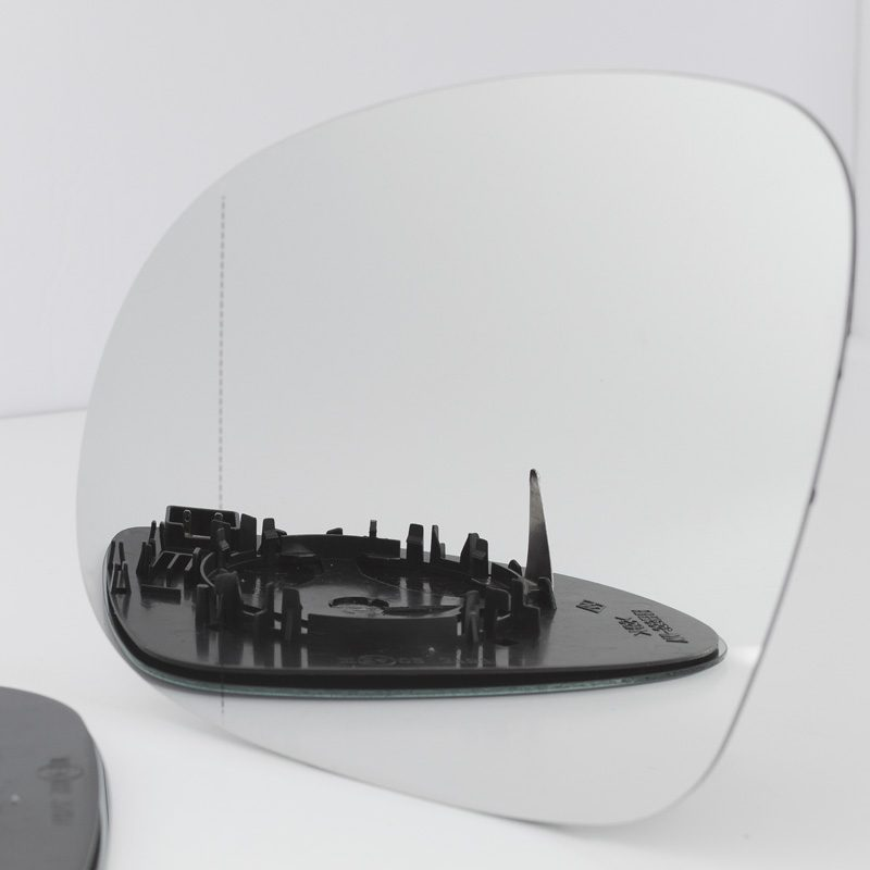 09-17 VW Tiguan LH mirror glass | #2285 Spotter Mirror