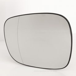 10-14 BMW X3 mirror glass driver side