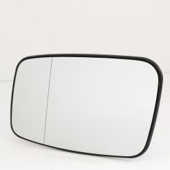 Volvo C70 V70 S40 V40 mirror glass lh