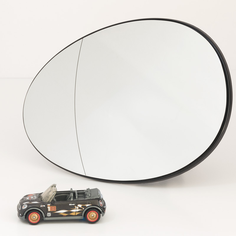 Aspherical Mirror Glass For Mini Cooper R55 R56 R57 R58