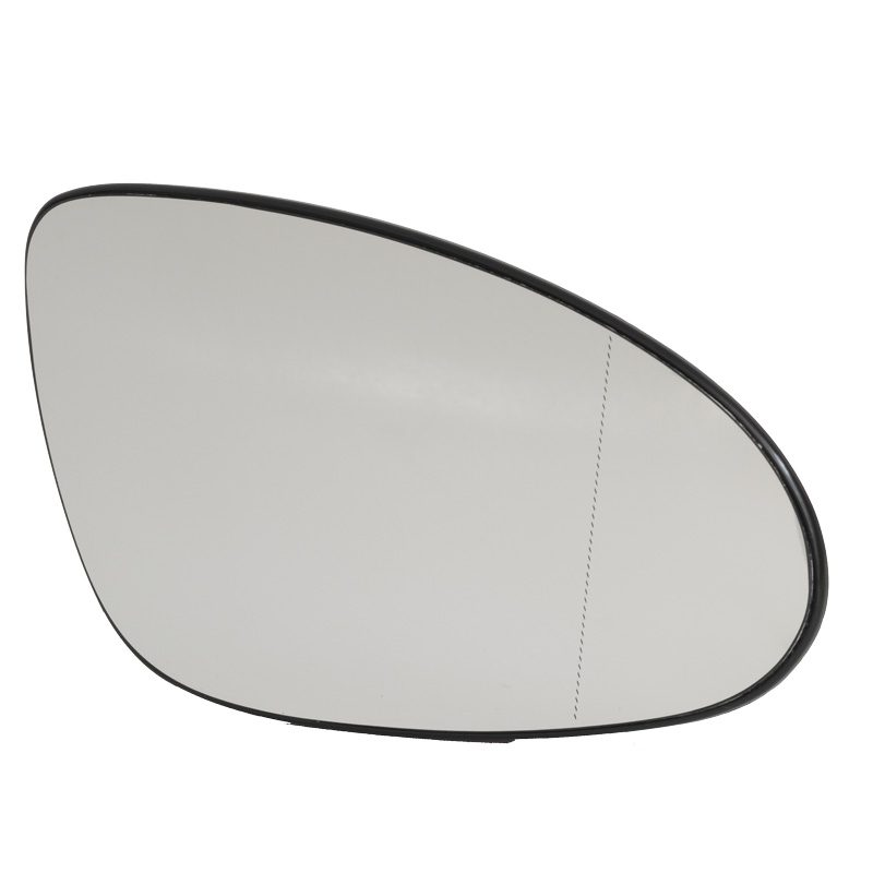 Mercedes CLS500 CLS550 S450 S550 S600 Mirror Glass Passenger right 2