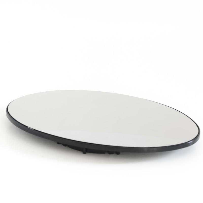 Mini Cooper R50 R52 R53 convex blind spot mirror euro spec