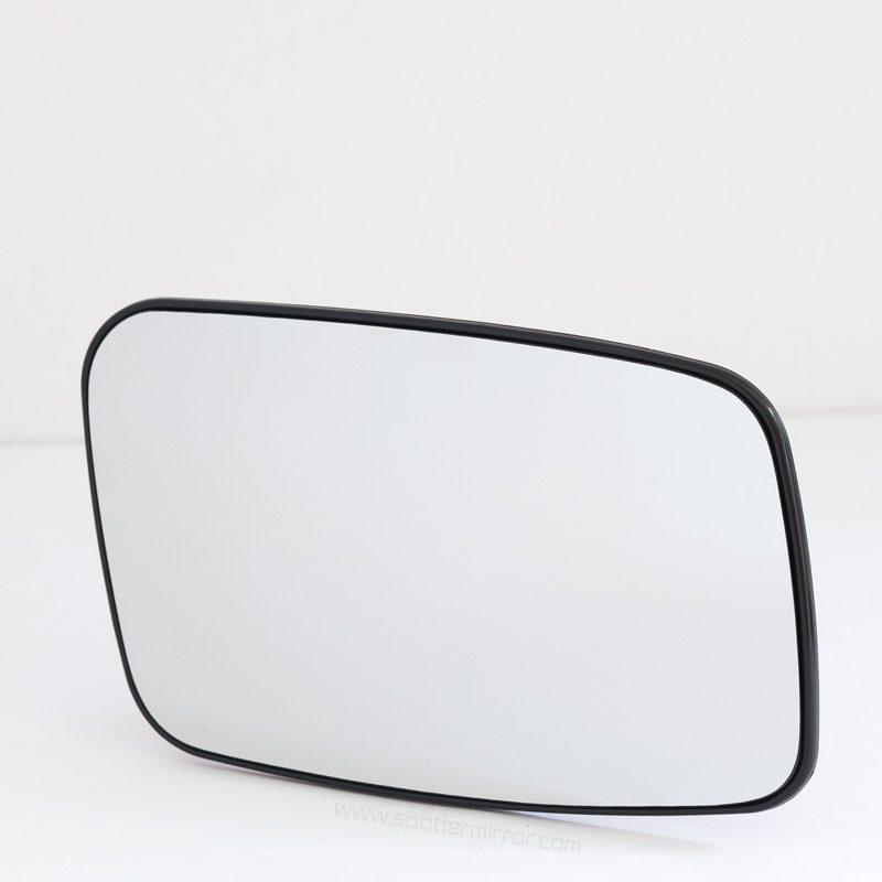 Volvo C70 V70 S40 V40 mirror glass rh