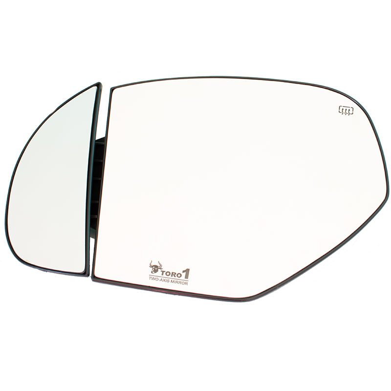 GM 2007-2013 two-axis mirror