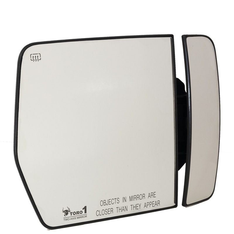 F-150 Right Two-Axis Mirror
