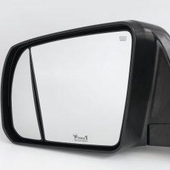Toyota Tundra Sequoia Spotter Mirror LH Mounted