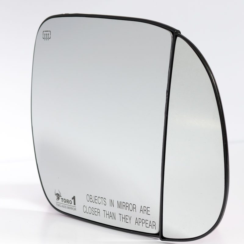 Toyota Tacoma Highlander Blind Spot Two-axis Mirror- ver A 2 spotter