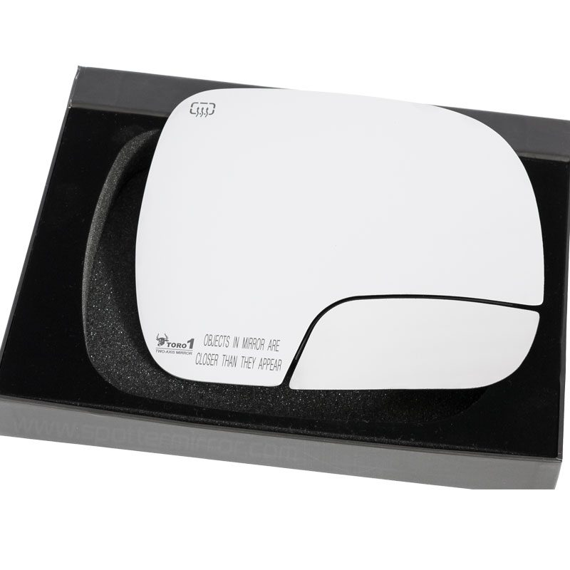 Toyota Tacoma Highlander Blind Spot Two-axis Mirror- ver B