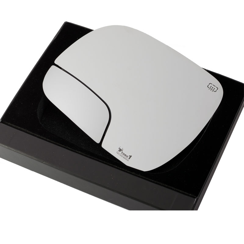 2013 Toyota Highlander For Sale >> 2005-2015 Toyota Tacoma Adjustable Blind Spot Mirror