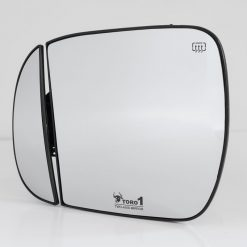 2004-2010 Toyota Sienna adjustable blind spot mirror- direct replacement LH