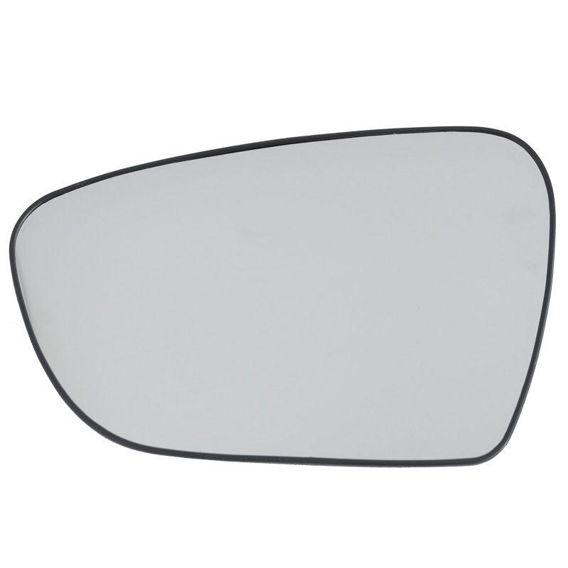 Kia Forte driver side convex mirror