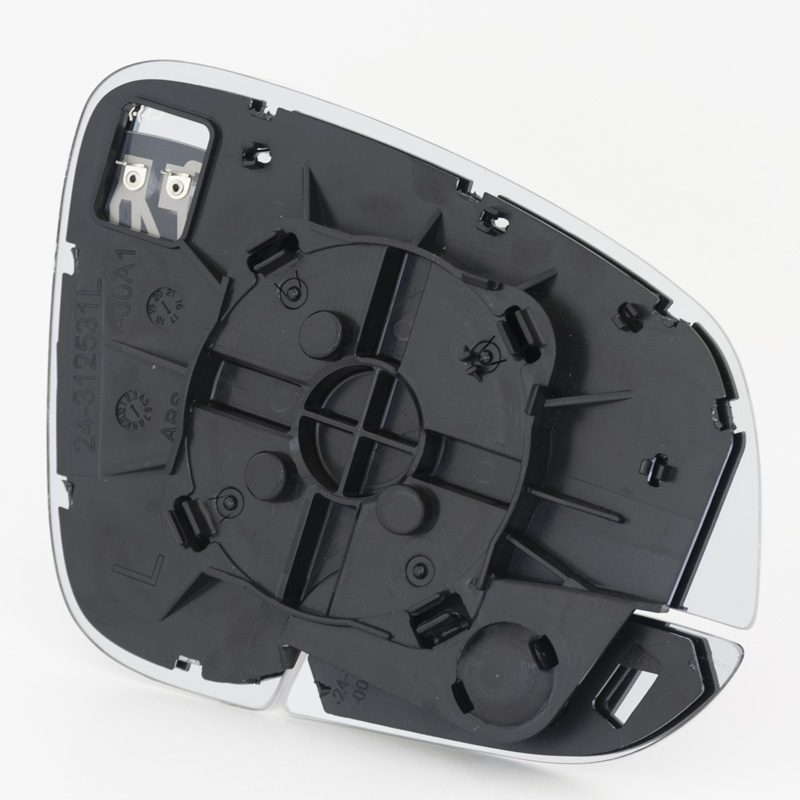 2016-2018 Toyota Tacoma Spotter Mirror back plate 3