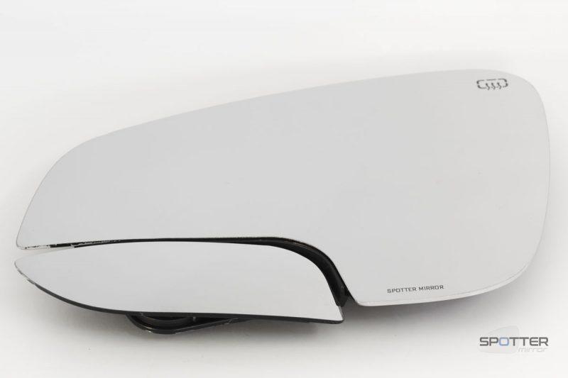 Tacoma 4Runner RAV4 Spotter Mirror LH