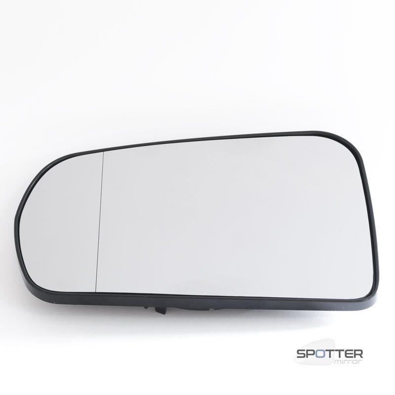 2014-2019 Chevrolet Corvette Aspherical Mirror Driver Side