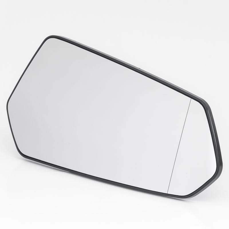 Chevrolet Camaro blind spot mirror aspheric convex passenger right side