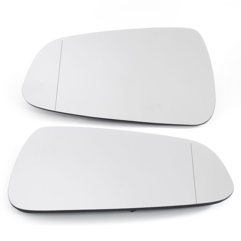Direct replacement Tesla euro spec aspheric mirrors