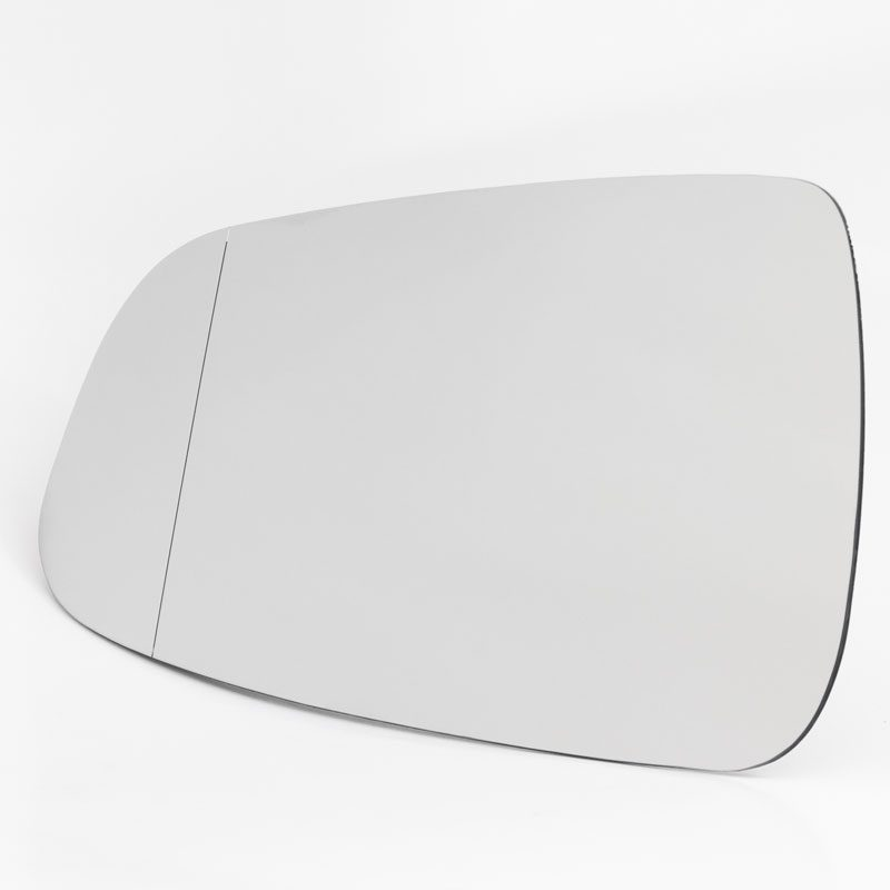 Driver Left Tesla Model S Aspherical blind spot mirror