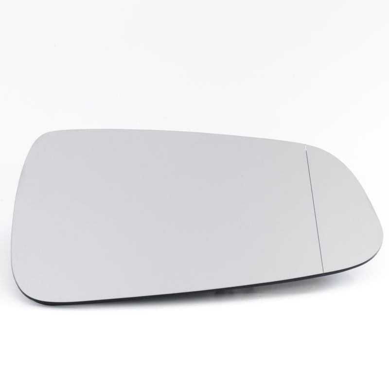 Passenger Right Aspheric blind spot mirror for Tesla Euro Split