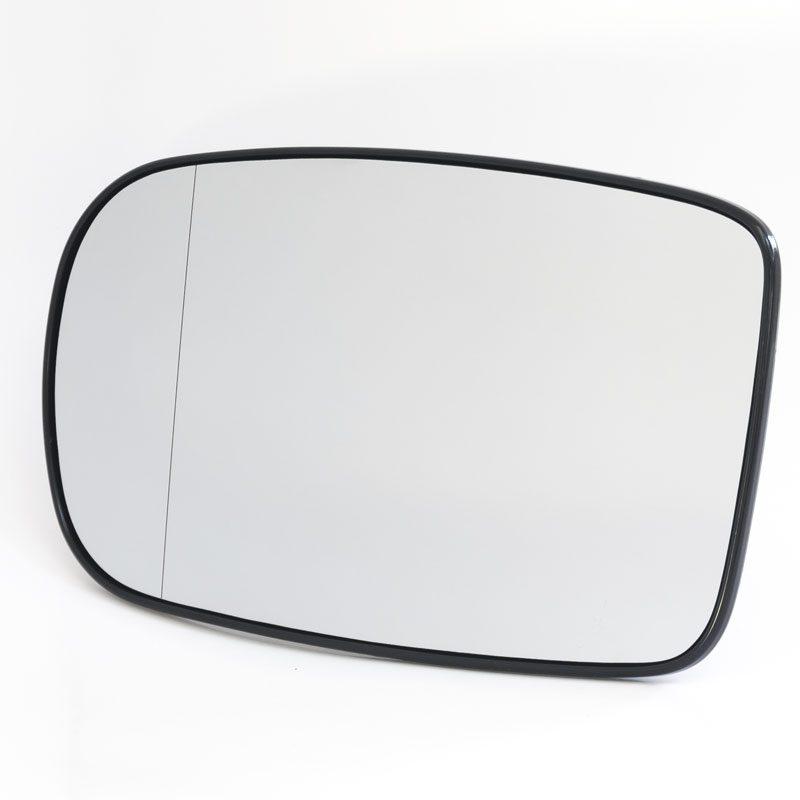 Driver Left Aspherical Mirror for 2011-2019 Dodge Charger & Chrysler 300 SPM blind spot