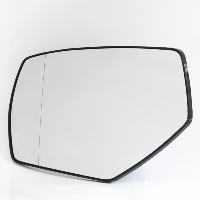 Blind Spot Mirror for Chevrolet Silverado and GMC Sierra 2014-2018 LH Driver Side Aspherical