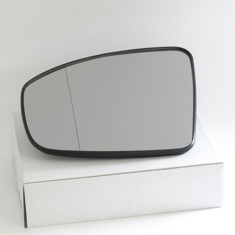 Nissan Murano Infiniti EX FX QX aspherical mirror LH