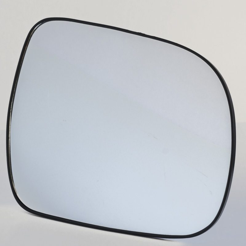 05-15 Tacoma convex mirror passenger side