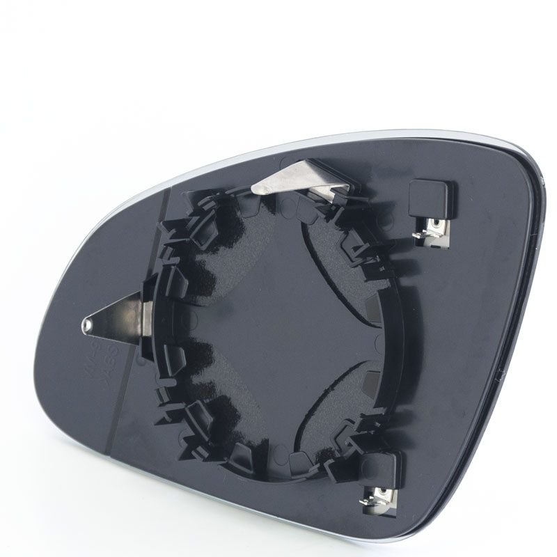 Buick Verano passsenger side blind spot mirror backing plate heated